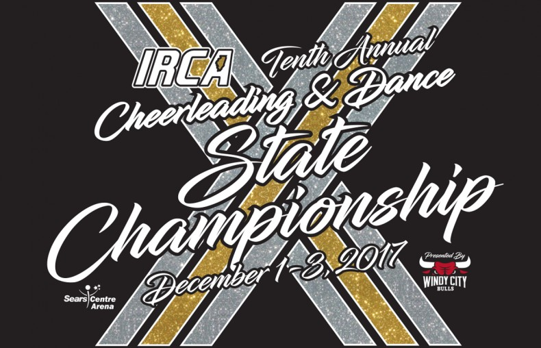 IRCA Tenth Annual Cheerleading and Dance State Championship
