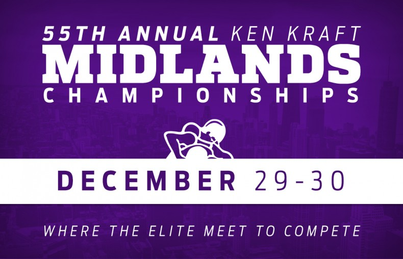 Ken Kraft Midlands 55th Edition